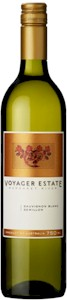 Voyager Estate Sauvignon Blanc Semillon 2011 - Buy Australian & New Zealand Wines On Line