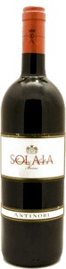 Antinori Solaia 2007 - Buy Australian & New Zealand Wines On Line