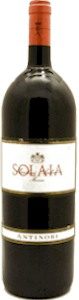 Antinori Solaia 1.5L MAGNUM 2007 - Buy Australian & New Zealand Wines On Line