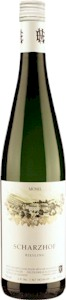 Egon Muller Scharzhof Riesling Qualitatswein 2009 - Buy Australian & New Zealand Wines On Line
