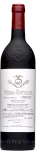 Vega Sicilia Unico Reserva Especial NV 90 91 94 - Buy Australian & New Zealand Wines On Line