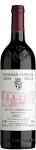 Vega Sicilia Valbuena 1999 - Buy Australian & New Zealand Wines On Line