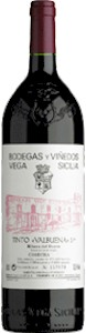 Vega Sicilia Valbuena 1.5L MAGNUM 2003 - Buy Australian & New Zealand Wines On Line