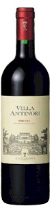 Villa Antinori Toscana IGT 2008 - Buy Australian & New Zealand Wines On Line