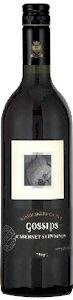 Gossips Cabernet Sauvignon - Buy Online - Winelistaustralia