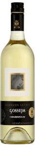 Gossips Chardonnay - Buy Australian & New Zealand Wines On Line