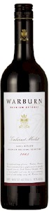 Warburn Premium Reserve Cabernet Merlot 2010 - Buy Australian & New Zealand Wines On Line