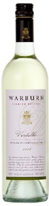 Warburn Premium Reserve Verdelho - Buy Australian & New Zealand Wines On Line