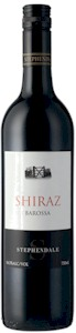 Stephendale Shiraz 2009 - Buy Australian & New Zealand Wines On Line