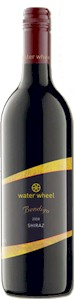 Water Wheel Shiraz 2010 - Buy Australian & New Zealand Wines On Line