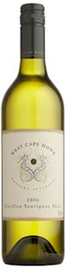 West Cape Howe Semillon Sauvignon 2012 - Buy Australian & New Zealand Wines On Line