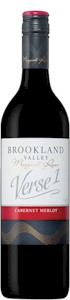 Brookland Valley Verse 1 Cabernet Merlot 2011 - Buy Australian & New Zealand Wines On Line