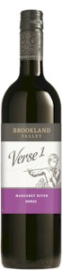 Brookland Valley Verse 1 Shiraz 2011 - Buy Australian & New Zealand Wines On Line