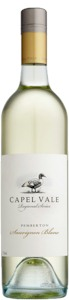 Capel Vale Pemberton Sauvignon Blanc 2012 - Buy Australian & New Zealand Wines On Line