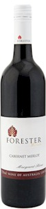 Forester Estate Cabernet Merlot 2010 - Buy Australian & New Zealand Wines On Line