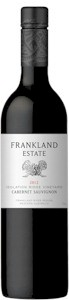 Frankland Estate Isolation Ridge Cabernet 2010 - Buy Australian & New Zealand Wines On Line
