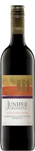 Juniper Crossing Cabernet Merlot 2008 - Buy Australian & New Zealand Wines On Line