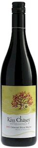 Kiss Chasey Red 2011 - Buy Australian & New Zealand Wines On Line