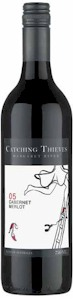 Catching Thieves Cabernet  Merlot 2010 - Buy Australian & New Zealand Wines On Line