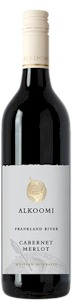 Alkoomi White Label Cabernet Merlot 2010 - Buy Australian & New Zealand Wines On Line