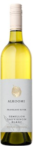 Alkoomi Frankland River Semillon Sauvignon 2010 - Buy Australian & New Zealand Wines On Line