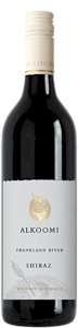 Alkoomi White Label Shiraz 2010 - Buy Australian & New Zealand Wines On Line