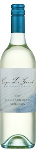 Cape Le Grand Sauvignon Semillon 2009 - Buy Australian & New Zealand Wines On Line