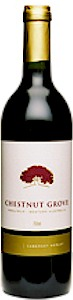 Chestnut Grove Cabernet Merlot 2005 - Buy Australian & New Zealand Wines On Line
