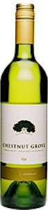 Chestnut Grove Verdelho - Buy Australian & New Zealand Wines On Line