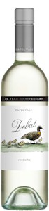 Capel Vale Debut Verdelho 2012 - Buy Australian & New Zealand Wines On Line