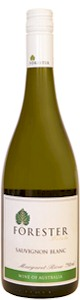 Forester Estate Sauvignon Blanc 2012 - Buy Australian & New Zealand Wines On Line
