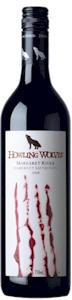Howling Wolves Cabernet Sauvignon 2009 - Buy Australian & New Zealand Wines On Line