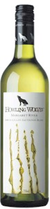 Howling Wolves Semillon Sauvignon 2011 - Buy Australian & New Zealand Wines On Line
