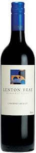 Lenton Brae Cabernet Merlot 2010 - Buy Australian & New Zealand Wines On Line