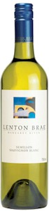 Lenton Brae Semillon Sauvignon 2011 - Buy Australian & New Zealand Wines On Line