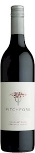 Pitchfork Margaret River Cabernet Merlot 2011 - Buy Australian & New Zealand Wines On Line