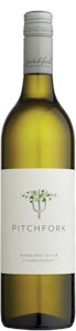 Pitchfork Margaret River Chardonnay 2015 - Buy