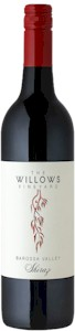 Willows Vineyard Shiraz 2002 - Buy Australian & New Zealand Wines On Line