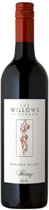 Willows Vineyard Shiraz 2008 - Buy Australian & New Zealand Wines On Line