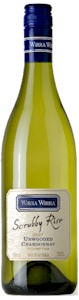 Wirra Wirra Scrubby Rise Unwooded Chardonnay - Buy Australian & New Zealand Wines On Line