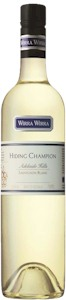 Wirra Wirra Hiding Champion Sauvignon Blanc 2012 - Buy Australian & New Zealand Wines On Line