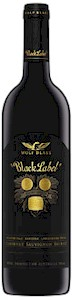 Wolf Blass Black Label 1991 - Buy Australian & New Zealand Wines On Line