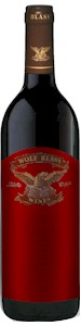 Wolf Blass Brown Label Shiraz 1991 - Buy Australian & New Zealand Wines On Line