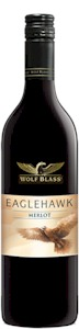 Wolf Blass Eaglehawk Merlot 2011 - Buy Australian & New Zealand Wines On Line