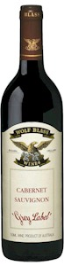 Wolf Blass Grey Label Cabernet 1995 - Buy Australian & New Zealand Wines On Line