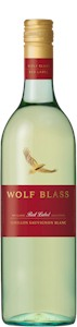 Wolf Blass Red Label Semillon Sauvignon 2011 - Buy Australian & New Zealand Wines On Line