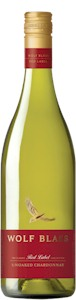 Wolf Blass Red Label Unoaked Chardonnay 2011 - Buy Australian & New Zealand Wines On Line