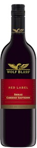 Wolf Blass Red Label Shiraz Cabernet 2010 - Buy Australian & New Zealand Wines On Line
