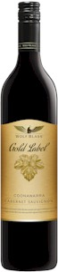 Wolf Blass Gold Label Cabernet Sauvignon 2008 - Buy Australian & New Zealand Wines On Line
