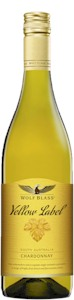 Wolf Blass Yellow Label Chardonnay 2011 - Buy Australian & New Zealand Wines On Line